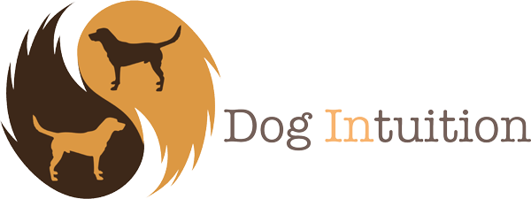 Logo for Dog Intuition ~ Colin Rose